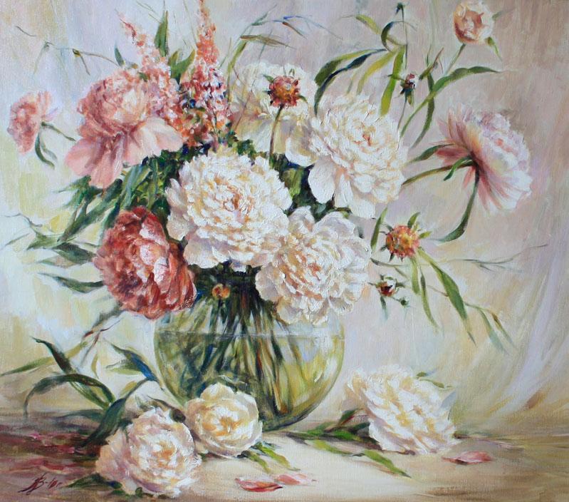 Великолепие флоры