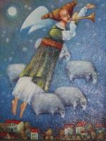Божье стадо