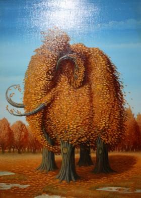 Осенний мамонт
