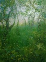 Зелёный май